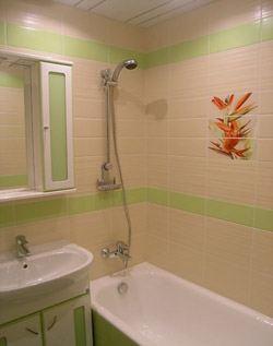 Ремонт ванной в Стерлитамаке