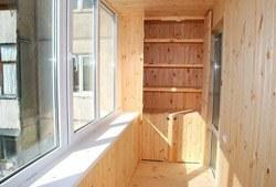 Отделка, ремонт, утепление, балконов и лоджий г. Стерлитамак