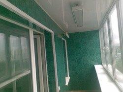 козырьки на балкон в Стерлитамаке
