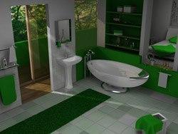Ремонт ванной комнаты в Стерлитамаке